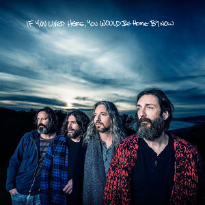 Chris Robinson Brotherhood 歌手頭像