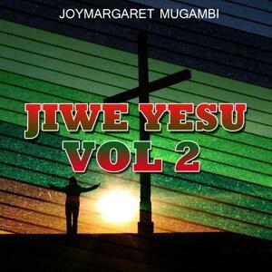 Joymargaret Mugambi 歌手頭像