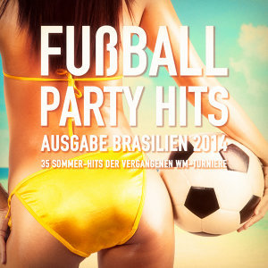 Fußball Party Hits 歌手頭像