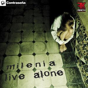 Milenia 歌手頭像