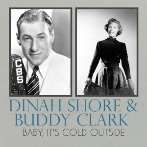 Dinah Shore | Buddy Clark 歌手頭像