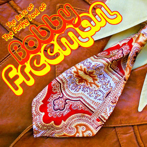 Bobby Freeman 歌手頭像