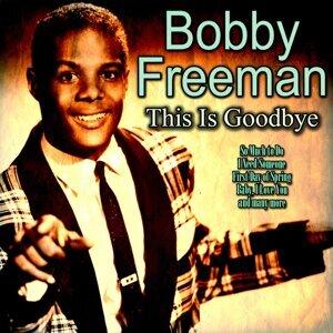 Bobby Freeman