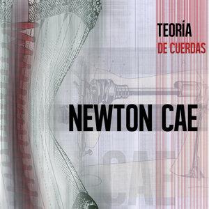 Newton Cae アーティスト写真