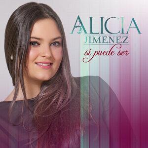 Alicia Jiménez 歌手頭像
