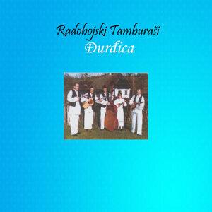 Radobojski tamburasi アーティスト写真