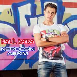 Halil Kara 歌手頭像