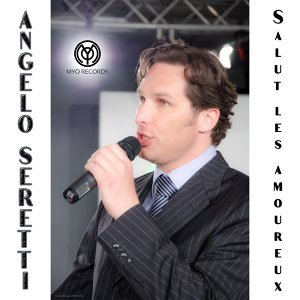 Angelo Seretti 歌手頭像