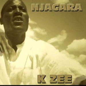 K Zee 歌手頭像