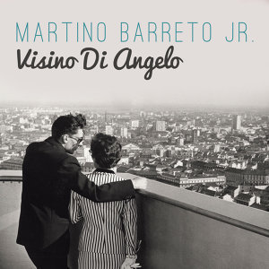 Martino Barreto jr. 歌手頭像