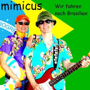mimicus 歌手頭像