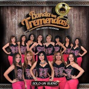 Banda Las Tremendas 歌手頭像