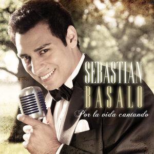 Sebastian Basalo 歌手頭像