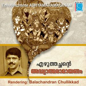 Balachandran Chullikkad 歌手頭像