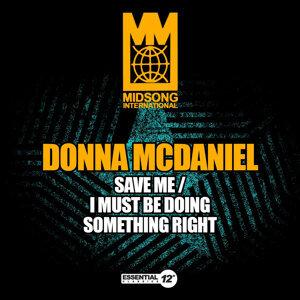 Donna McDaniel 歌手頭像