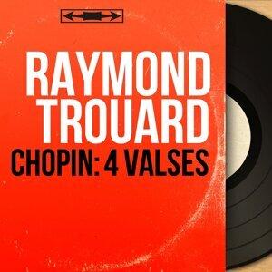 Raymond Trouard 歌手頭像