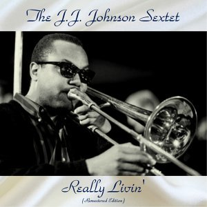 The J.J. Johnson Sextet 歌手頭像