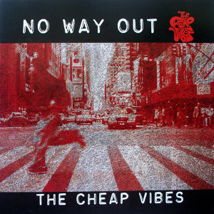 The Cheap Vibes アーティスト写真