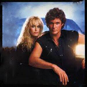 David Hasselhoff & Catherine Hickland 歌手頭像