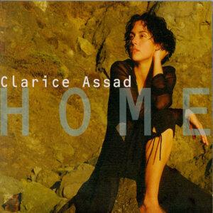 Clarice Assad 歌手頭像