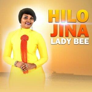 Lady Bee 歌手頭像