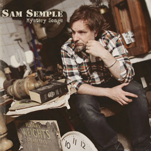 Sam Semple 歌手頭像