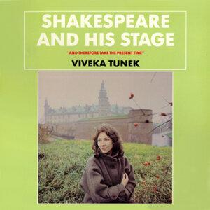 Viveka Tunek アーティスト写真