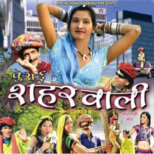 Raghunath Vasniya 歌手頭像