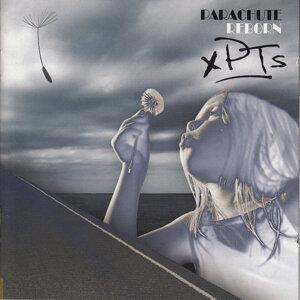 XPTs 歌手頭像