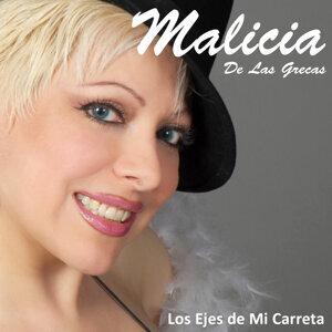 Malicia de Las Grecas 歌手頭像
