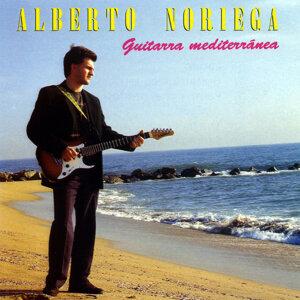Alberto Noriega アーティスト写真