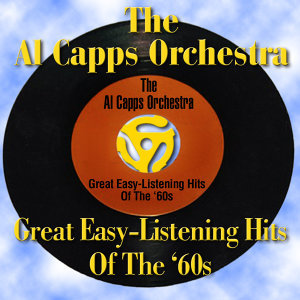 The Al Capps Orchestra アーティスト写真