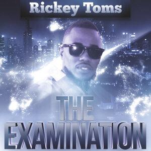 Rickey Toms 歌手頭像