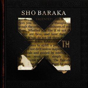 Sho Baraka 歌手頭像