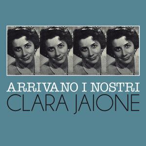 Clara Jaione アーティスト写真