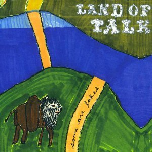 Land Of Talk 歌手頭像