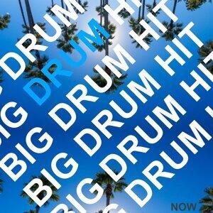 Big Drum Hit アーティスト写真