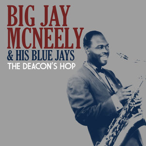 Big Jay McNeeley's 歌手頭像