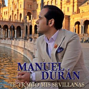 Manuel Durán アーティスト写真