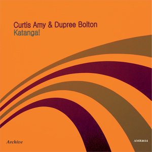 Curtis Amy & Dupree Bolton