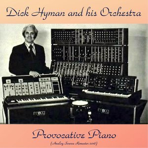 Dick Hyman and His Orchestra 歌手頭像