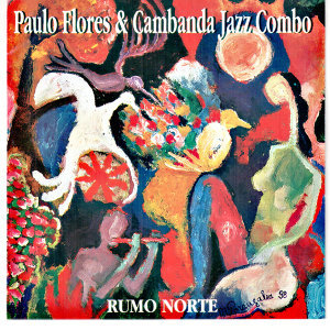 Paulo Flores & Cambanda Jazz Combo アーティスト写真