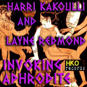 Harri Kakoulli & Layne Redmond 歌手頭像