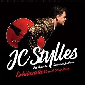 JC Stylles 歌手頭像