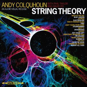 Andy Colquhoun 歌手頭像