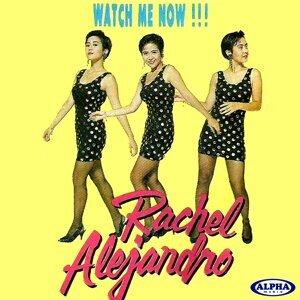Rachel Alejandro 歌手頭像
