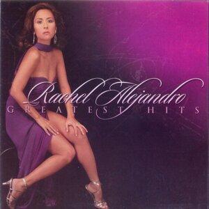 Rachel Alejandro