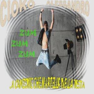 Cioko Alessandro 歌手頭像