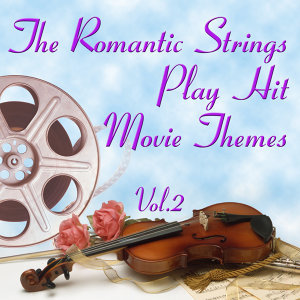 The Romantic Strings 歌手頭像