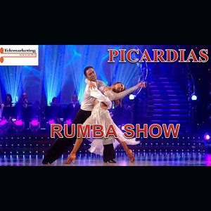 Rumba Show 歌手頭像